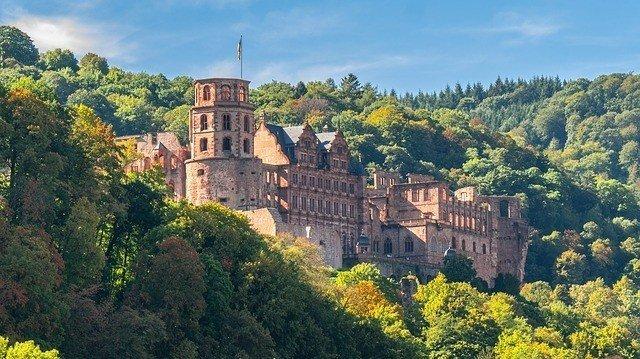 Immobiliengutachter Heidelberg Schloss