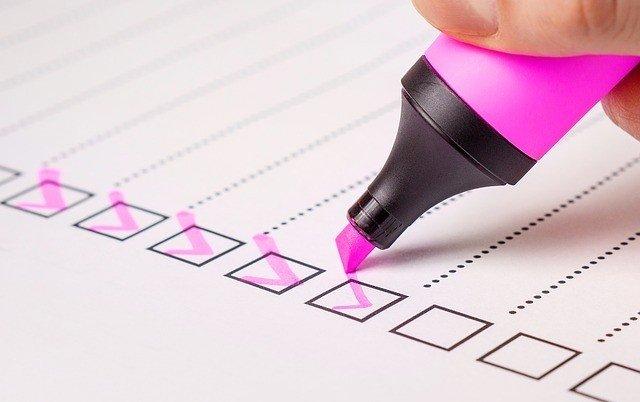 checkliste immobilienkauf hauskauf