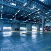 gewerbehalle industriehalle lagerhalle
